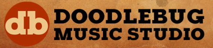 DOODLEBUG MUSIC STUDIO